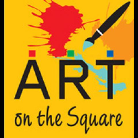 Art on the Square, downtown Waverly, 1st Saturday in June