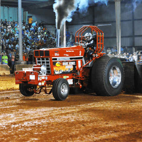 Rumble at the Crossroads Truck & Tractor Pull