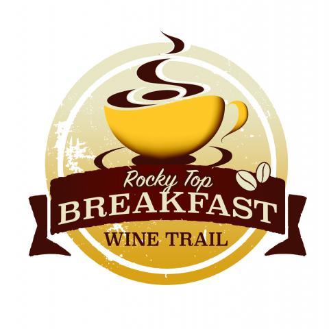 Rocky Top Breakfast Wine Trail