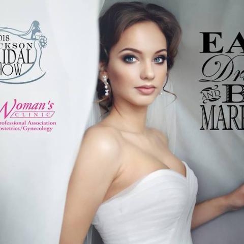 2018 Jackson Bridal Show