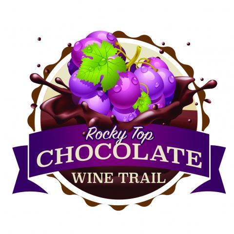 Rocky Top Chocolate Wine Trail
