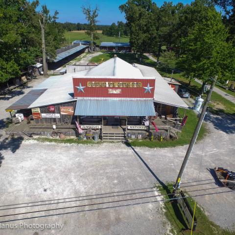 Vintage Market Barn Sale