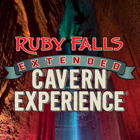 Ruby Falls Lookout Mountain In Chattanooga Tn Tennessee