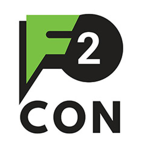 F2 Con Gaming Convention