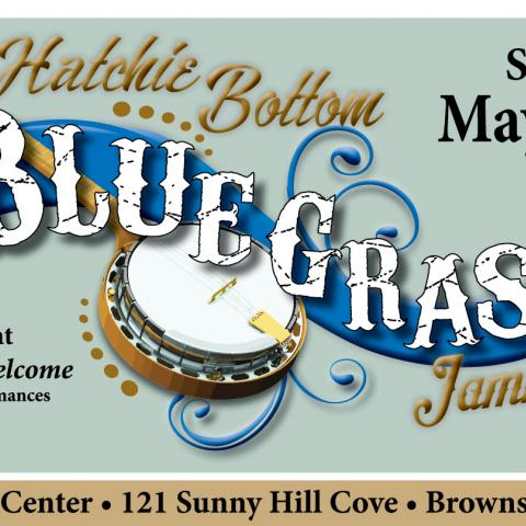 Hatchie Bottom Bluegrass Jamboree