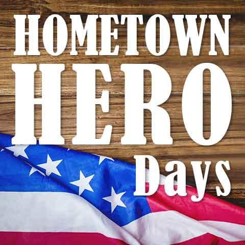 Hometown Hero Days