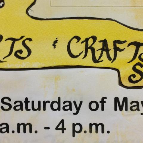 Annual Keg County Arts and Crafts Fair