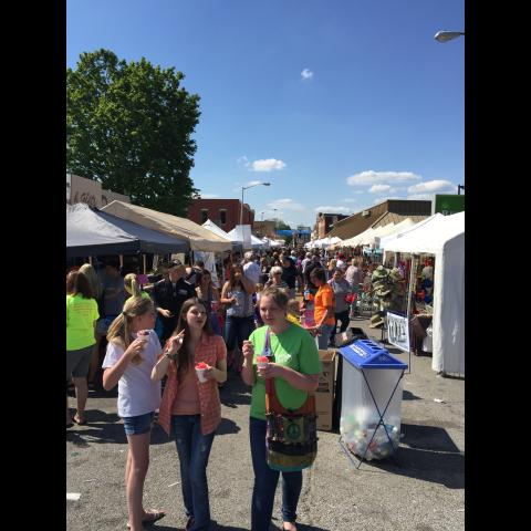 Fayetteville Tn Arts Crafts Show