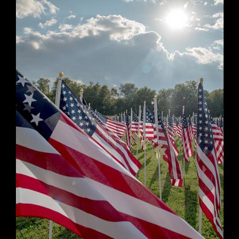 Welcome Home Veterans Celebration