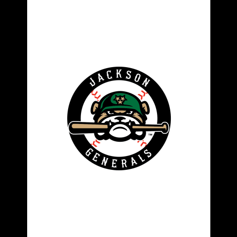 Jackson Generals Baseball