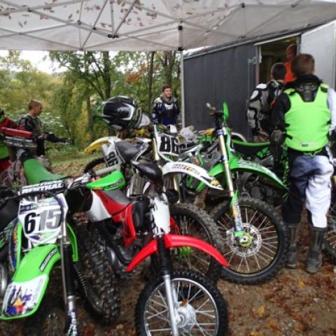 Middle Tennessee Dirt Riders