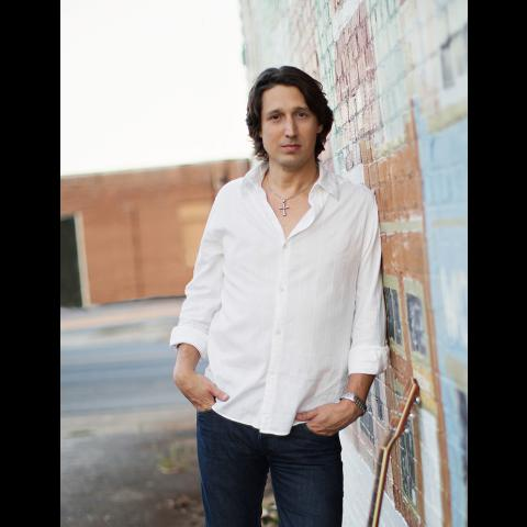 September Music on Main featuring Lee Gibson (Country)