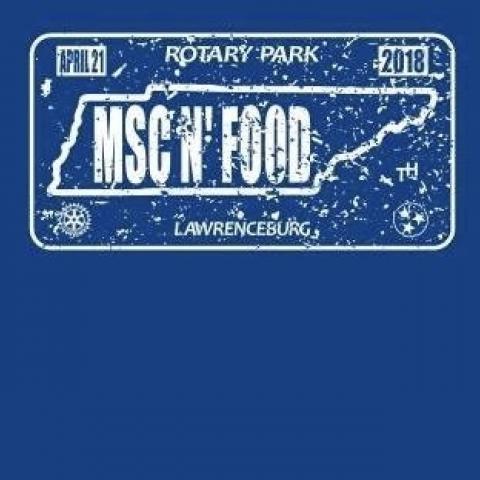 TN Music & Food Fest