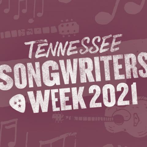 Tennessee Songwriters Week Virtual Kickoff from The Bluebird Cafe