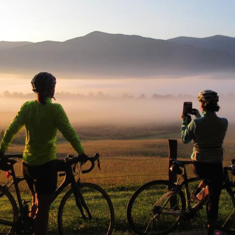 Smoky Mountains Bike Tour