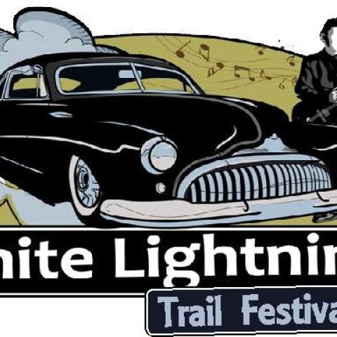 White Lightning Trail Festival