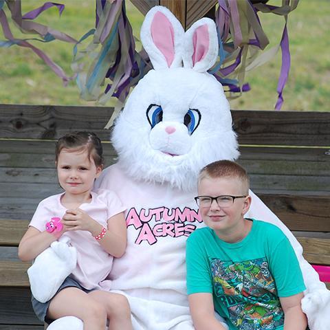 2018 Easter Egg Hunt Hoopla