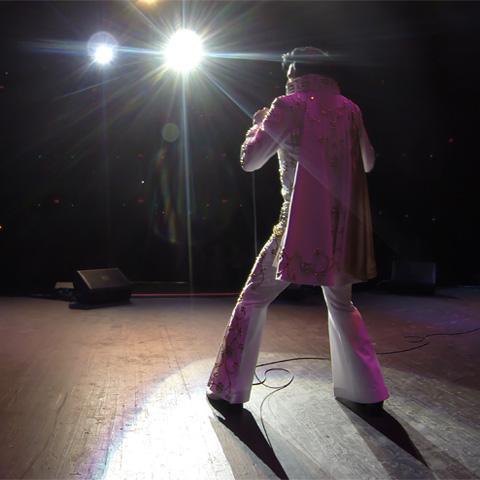 Ultimate Elvis Tribute Artist Weekend