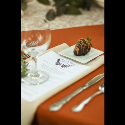 7th Annual Farm to Table Dinner