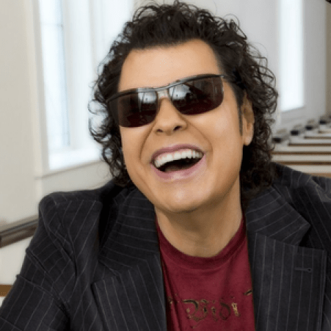 Ronnie Milsap Live in Concert