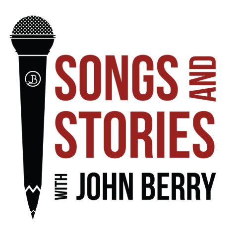 TV TAPING: Songs and Stories with John Berry at Fontanel