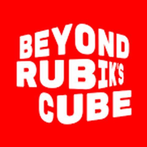 Beyond Rubik's Cube Exhibition