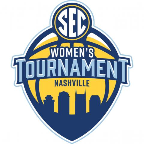 SEC Women's Basketball Conference Championship - Session 1