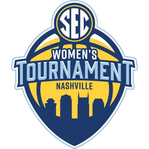 SEC Women's Basketball Conference Championship - Session 3