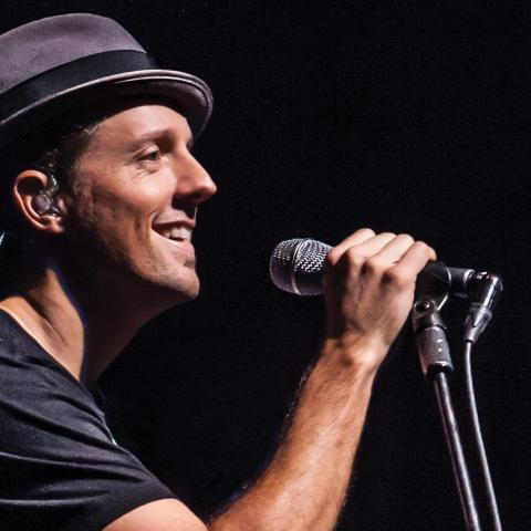 An Evening with Jason Mraz, Solo Acoustic