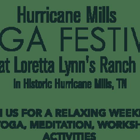 Hurricane Mills Yoga Retreat