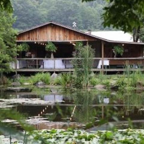Farmhouse Gallery & Gardens