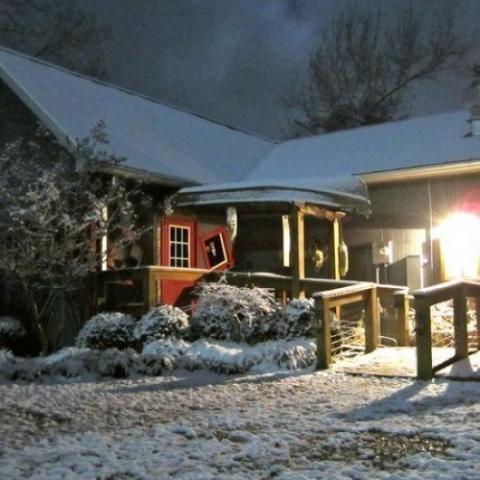 Foglight Foodhouse