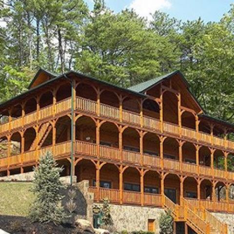 Gatlinburg Falls Resorts