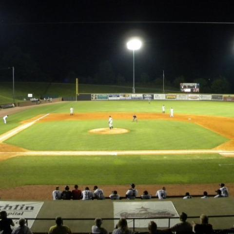 Greeneville Astros