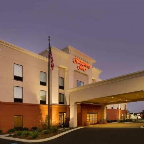 Hampton Inn - Kimball
