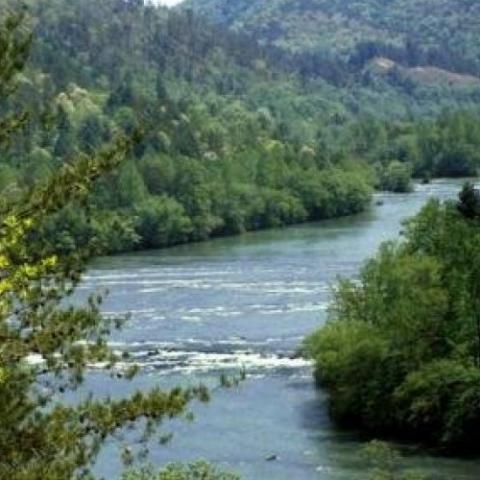Hiwassee State Scenic River