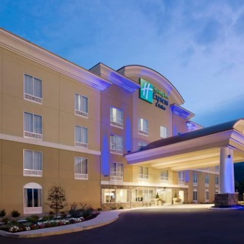 Holiday Inn Express & Suites - Caryville