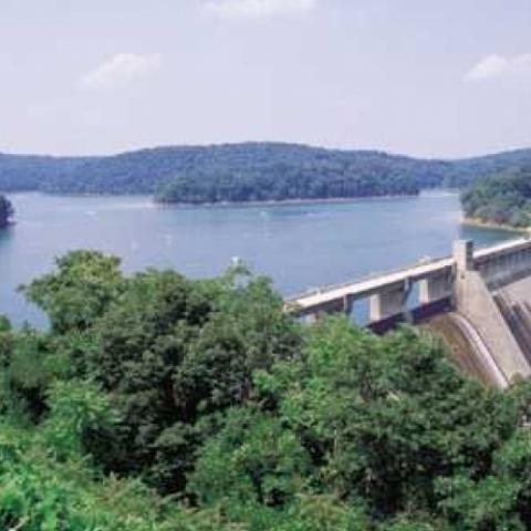 Norris Dam