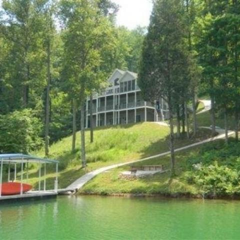 Norris Lake Front Rentals