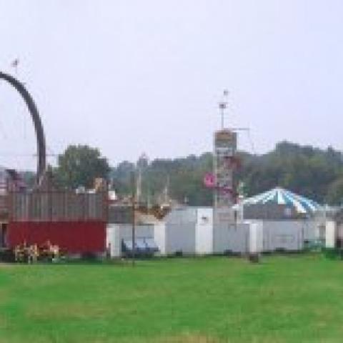 Overton County Agricultural Fair