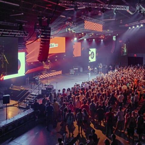 Sevierville Convention Center