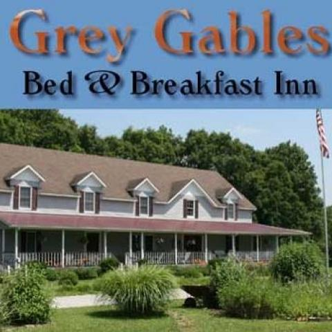 Grey Gables Bed and Breakfast Inn