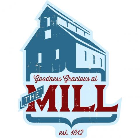Readyville Mill Logo