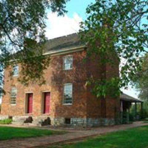 Historic Bowen Campbell House
