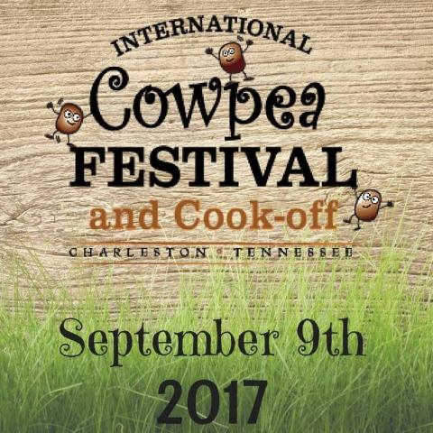 International Cowpea Festival & Cook-off