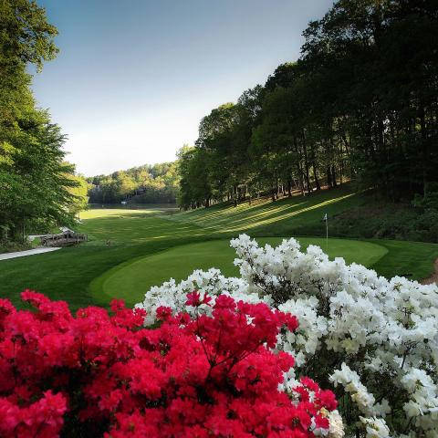 Stonehenge Golf Club