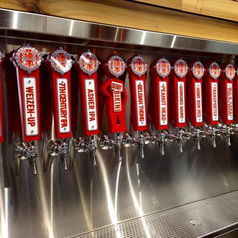 Red Silo Brewing Company