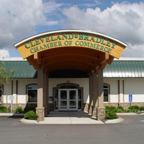 Cleveland/Bradley County Chamber of Commerce & Convention & Visitors Bureau
