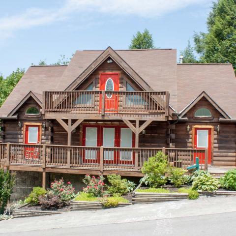 Mountain Shadows Resort & Rentals