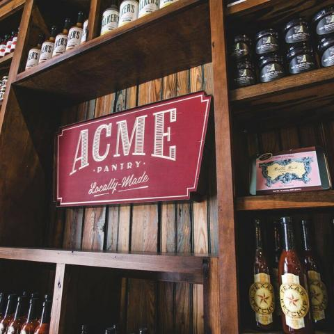 Acme Pantry & Special Sauces